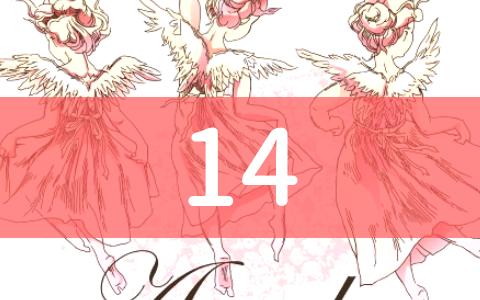 angel-number14