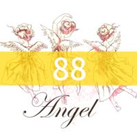 angel-number88