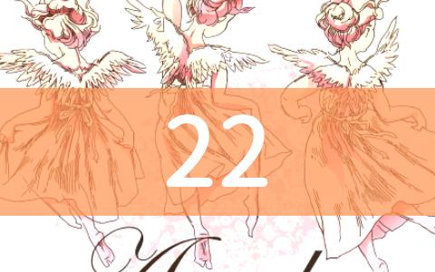 angel-number22
