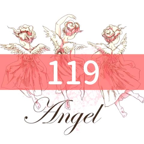 angel-number119